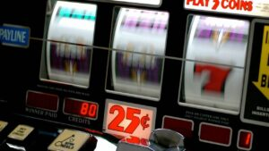 Online Slot Gambling with the Best View