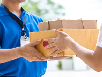 Tips for Starting a Parcel Business